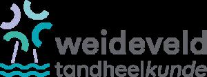 Logo weideveld tandheelkunde